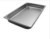 Accessories Gastronorm GN 1/1: lids, drain plates, grids