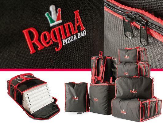 Borse termiche trasporto pizza