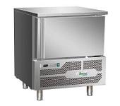 Abbattitori Refrigerati e Congelatori a pozzetto