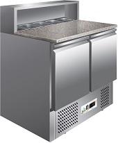 Saladette Refrigerate