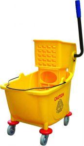 TCA 1599E Carrello strizzatore pulizia