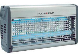 TPZ 30 Elettroinsetticida a lampade UV-A In alluminio