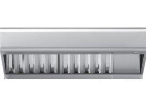 ACCAPSTR Cappa a condensazione forni  START - Fimar