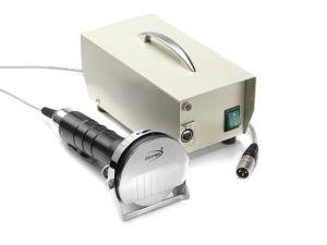 ACCOLGYR80D Coltello elettrico professionale per kebab con trasformatore