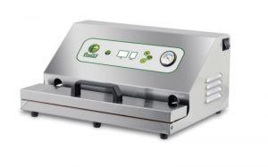 BAR400 Macchina sottovuoto automatica digitale barra saldante 40cm