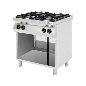 Cocina modelo CC76G - Fimar