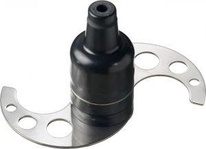 CL3L2S Coltello 2 lame sbattitore per cutter CL3