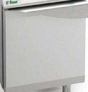 GW80P - Fimar puerta de la parrilla de agua combi GW80