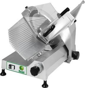 H350M  Affettatrice a gravità lama Ø350mm blocco - Monofase