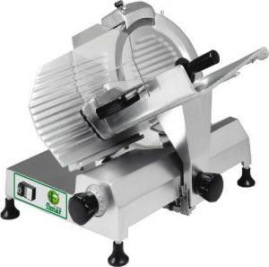 HL300T  Affettatrice a gravità lama Ø300mm blocco - Trifase