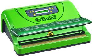 Máquina automática de sellado al vacío digital MSD300P 32cm