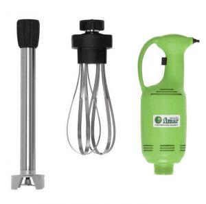 MX40 - Mezclador de inmersión Fimar + mezclador de 40 cm + batidor