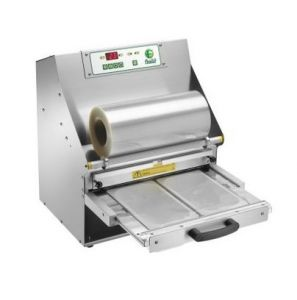 Thermosealer manual de acero inoxidable TS3A 1.5 KW