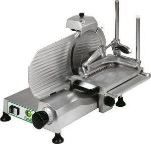 V250 Affettatrice verticale monofase lama Ø250mm