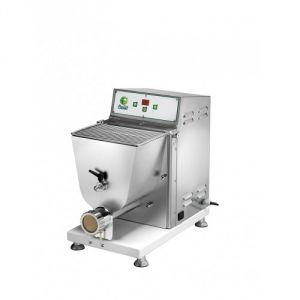 Máquina de pasta fresca PF40-ET Tanque trifásico 750W 4 kg - Placa de extracción refrigerada