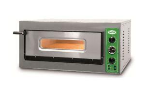 B8T  - Forno per Pizza INOX 4 PIZZA 36 cm  trifase B8