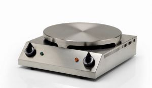 CPS40  - Crepiera Elettrica 400mm