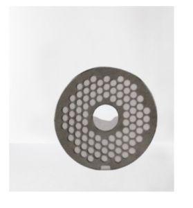 F0403 - Ricambio Piastra 2 mm tritacarne Fama MODELLO 8