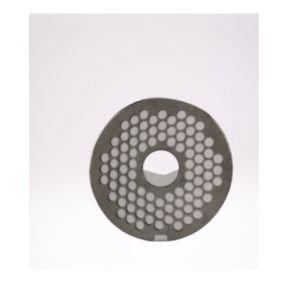 F0407U Ricambio UNGER Piastra 3 mm per tritacarne Fama MODELLO 12
