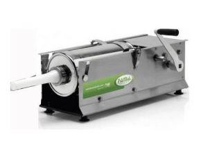 FIN102 - Máquina de llenado manual de acero inoxidable HSS L14