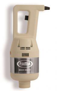 FM350VF -Corpo motore Mixer 350VF  - LINEA HEAVY - Velocità fissa