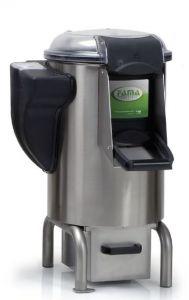 FPC106 - Limpiador de mejillones de 10 kg con cajón y filtro incluidos - Monofásico