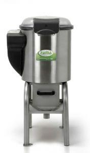 FPC304 -Puliscicozze 5 KG con basamento alto, cassetto e filtro incluso