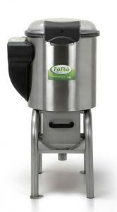 FPC305 -Puliscicozze 5 KG con basamento alto, cassetto e filtro incluso