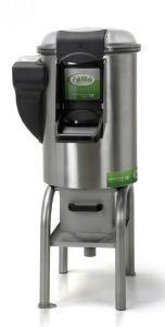FPC307 - Incluye limpiadores de hielo de 10 kg con base alta, cajón y filtro - trifásico