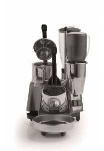 MG50 - Ice Crusher 340W, Lever Juicer 340W, Blender 400W and Whisk 150W