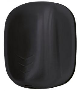 T704519 Asciugamani elettrico ZEFIRO PRO UV Metallo Nero