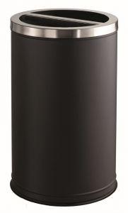 T790840 Papelera para colección separada 2x50 litros