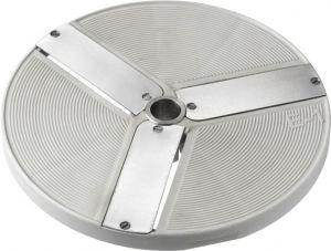 E2 Disco affettare 2mm per tagliaverdura elettrico