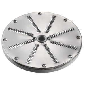 Z3 Disco sfilacciare 3mm per tagliaverdura elettrico