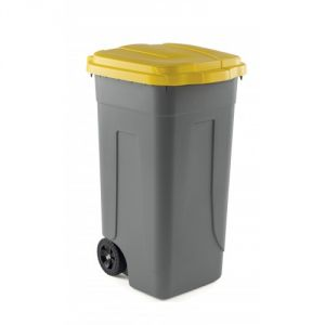 AV4682Y Bins in polyethylene for differentiated collection