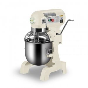 B20KT 3 Speed Planetary Dough Mixer - for Bench - Gear Transmission Lt 20
