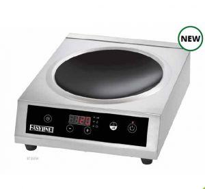 BT350W Piastra a induzione con wok