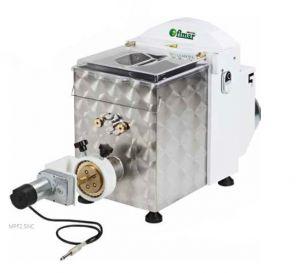 MPF25NC Máquina de pasta fresca monofásica 370W bañera 2,5 kg