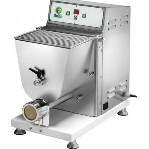 PF25EM Macchina pasta fresca Monofase 370W vasca 2 kg