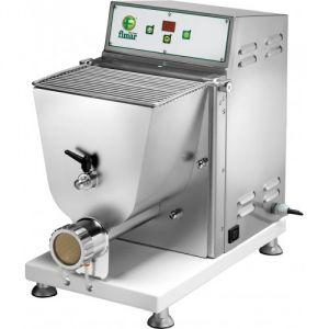 PF25ET Máquina trifásica de pasta fresca 370W Tina de 2 kg - Troquel refrigerado