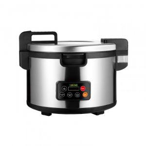 SD82C Professional Rice Cooker - 45 porciones de arroz - Capacidad 22 Lt