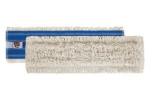 00000635 Ricambio Sistema Velcro Basic Cotone - Bianco - 40