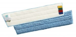 00000727 Ricambio Sistema Velcro Microblue - Azzurro - 40 C