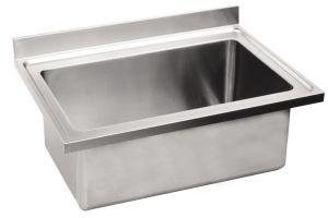 LV7056 Top lavello in acciaio inox AISI 304 dim.2000X700 TV