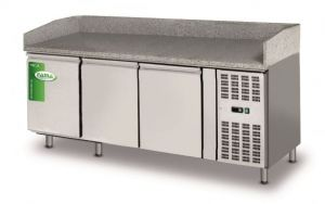 FBR3600TN  - Banco pizza refrigerato  - Lt 560