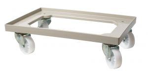 Cubierta de la bandeja de masa GEN-COP6040 - Medidas 400x300mm