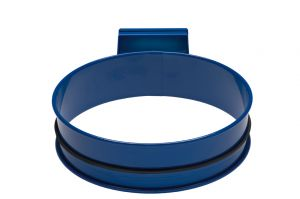 T601001 Bag holder BLUE