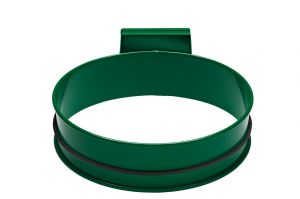 T601003 Bag holder GREEN