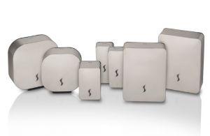 T105830 Distributore di sapone liquido acciaio inox AISI 304 satinato 1 litro