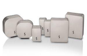 T105835 Distributore di sapone a schiuma Acciaio Inox AISI 304 satinato 1 litro